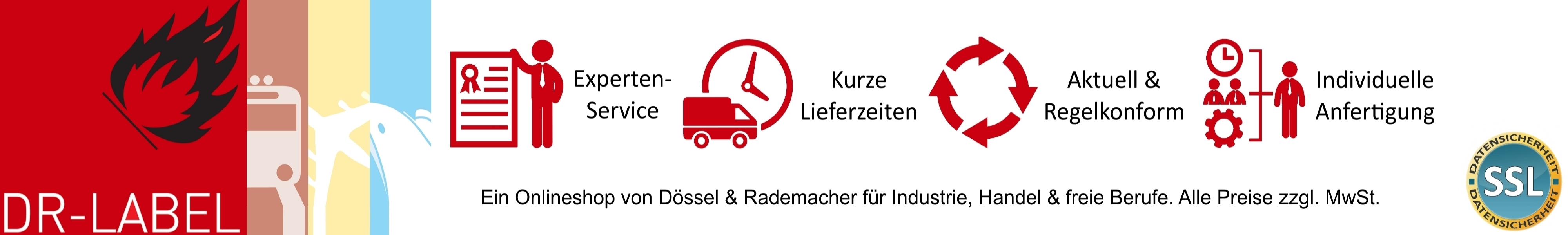 DR-Label-Logo