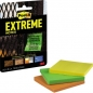 Preview: Post-it Extreme Notes 76 x 76 mm, 3 x 45 Blatt